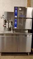 Cooking Equipment, Commercial Ovens, Dish Washing Equipment
