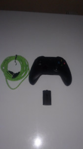1 manettes xbox one a vendre