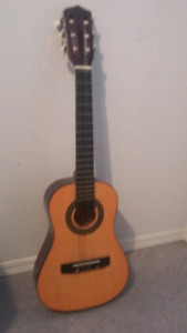 Small Guitar For Sale