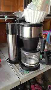 Time Hortons coffee maker