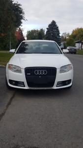Audi A4 S Line à vendre