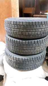 205 65-15 tires and rims