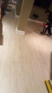 Professional and courteous flooring services and experts