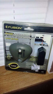 Brand New Sealed Fusion Garage Parking Laser System