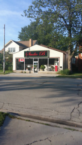 Commercial Building For Sale in Essex Ontario