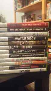 XBOX AND XBOX 360 GAMES Cambridge Kitchener Area image 2