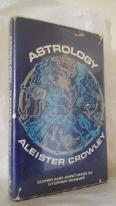 ▀▄▀Aleister Crowley's Astrology