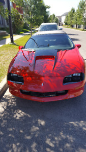 1995 Z28 Chevy Camaro Convertible for sale