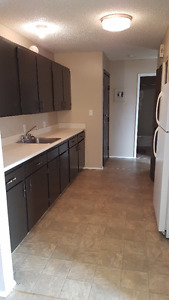 Nice 2 bedroom apartment for rent in Meadow Lake