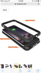 iPhone 6+ Charging Case