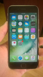iPhone 6S 16GB Bell -Mint Condition-