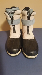 Grizzly Thinsulate Women's Winter Boots Size 7