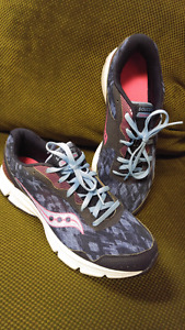 Womens Size 11 Saucony Running Shoes...brand new