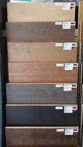 Maple Engineered Wood - Uniclic system SUPER SPECIAL $3.99/SqFt