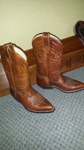 Havelock Cowboy boots