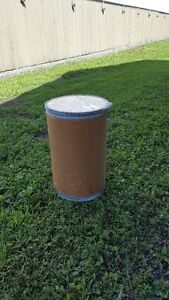 Fibre Mini Drums with Sealable Top