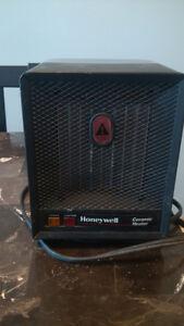 1500 watt Ceramic Heater