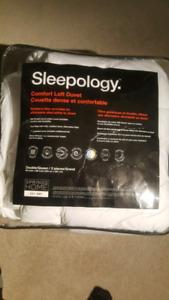Sleepology Duvet - Brand New