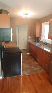 Sublet Beautiful House in Transcona for September 1st