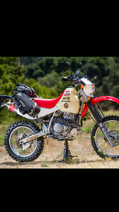 looking for xr 650l parts