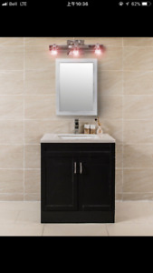 Wholesale bathroom cabinet