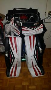 Goalie Gear - full set!!
