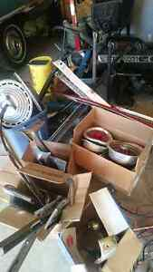 Ford Galaxie Parts