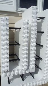 Insulated Concrete Forms - Amvic Building system