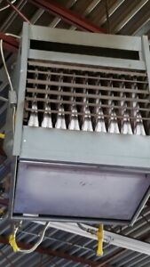 LARGE  Industrial / Commercial Heater 175,000 BTU Natural Gas