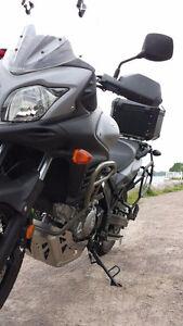 2014 Suzuki DL650 ABS V-STROM