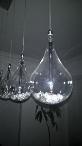 Chandeliers : Lumiere plafonniers / Ceiling Lights
