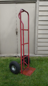 Hand Truck, Moving Dolly