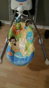 Fisher Price baby swing,  GREAT CONDITION!