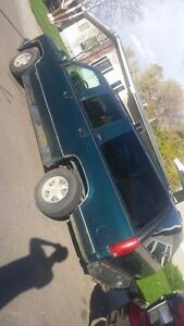 1996 Chevy Tahoe ( 5.7 350 in great running condition)