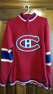 Montreal Canadiens clothing