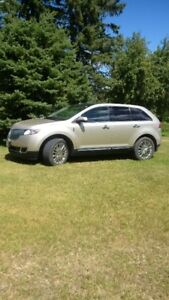 2011 Lincoln MKX AWD SUV