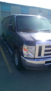 2013 Ford Other XLT, Van