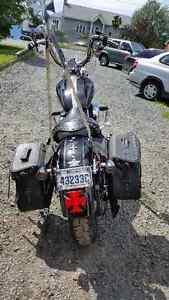 Moto harley sporster 1200 XL 2004 Lac-Saint-Jean Saguenay-Lac-Saint-Jean image 5