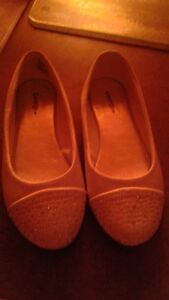 Brand new shoes size 2 for girls