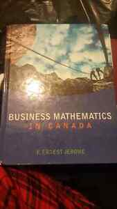 Business textbooks  Kitchener / Waterloo Kitchener Area image 3