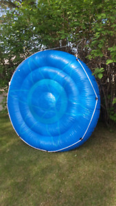 GIANT 72 INCH  RIVER RAFT