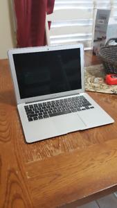 MacBook Air (Mid 2013) $600 OBO