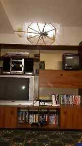 Entertainment unit Kitchener / Waterloo Kitchener Area image 1