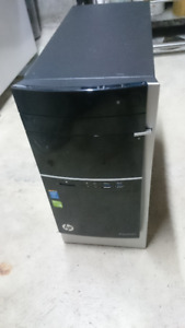 HP Pavilion 500-509c Core i5-4460 4gb 500gb HDD Windows 8