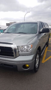 2007 Toyota Tundra + Canopy and Tow PKG