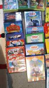 Kids DVD's Kitchener / Waterloo Kitchener Area image 1