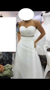 Robe de Mariage Complète