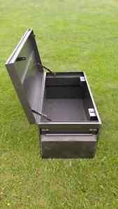 ROK metal job box