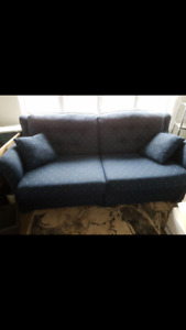 Queen sofa bed in perfect condition!
