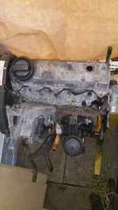1.9 tdi alh engine Kitchener / Waterloo Kitchener Area image 3